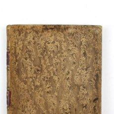 Libros antiguos: L-1342. MECANICA GENERAL. NICOMEDES ALCAYDE Y CARVAJAL. SEGUNDA PARTE.ED GUADALAJARA . AÑO 1912.. Lote 121137927