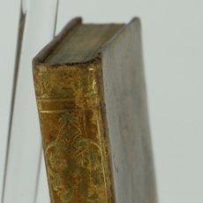 Libros antiguos: HISTORIA UNIVERSAL DE ANQUETIL COMPENDIADA Y CONTINUADA HASTA EL TIEMPO PRESENTE. TOMO III.1844. Lote 121169659