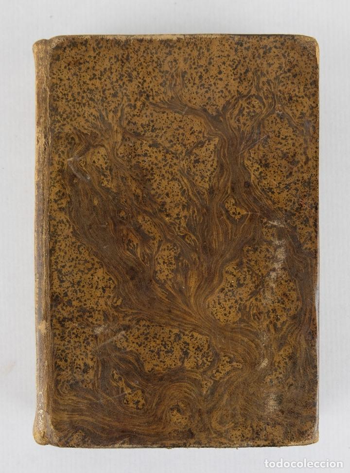Libros antiguos: Historia universal de Anquetil compendiada y continuada hasta el tiempo presente. Tomo III.1844 - Foto 2 - 121169659