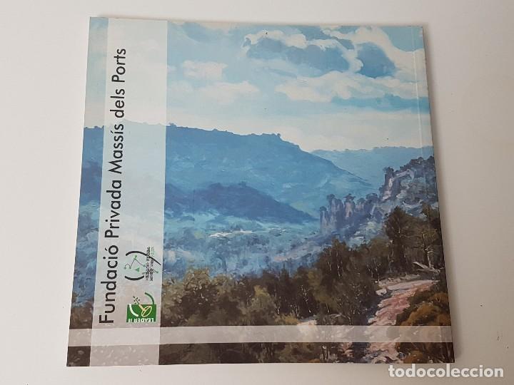 Libros antiguos: CATALEG EL REALISME DE LES COMARQUES DE LEBRE ( PINTOR PEGUEROLES ABADIE ) - Foto 2 - 121271499