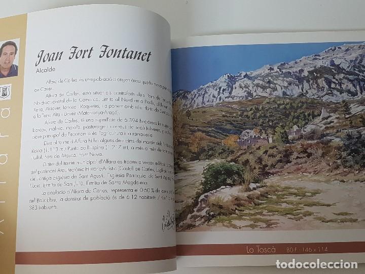Libros antiguos: CATALEG EL REALISME DE LES COMARQUES DE LEBRE ( PINTOR PEGUEROLES ABADIE ) - Foto 4 - 121271499