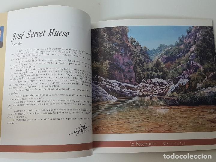 Libros antiguos: CATALEG EL REALISME DE LES COMARQUES DE LEBRE ( PINTOR PEGUEROLES ABADIE ) - Foto 5 - 121271499