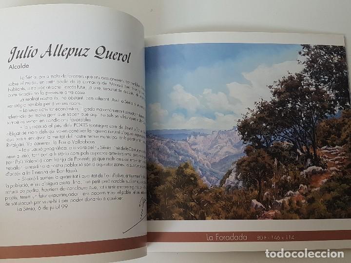 Libros antiguos: CATALEG EL REALISME DE LES COMARQUES DE LEBRE ( PINTOR PEGUEROLES ABADIE ) - Foto 6 - 121271499