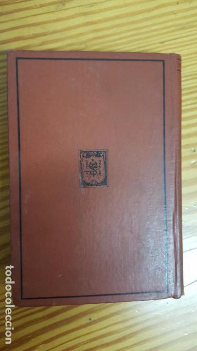 Libros antiguos: MANUALI HOEPLI. ELOQUENZA CIVILE E SACRA. L. ASIOLI. ULRICO HOEPLI EDITORE. MILANO, 1915. - Foto 4 - 121289459
