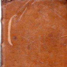 Libros antiguos: COMENTARIOS DE DON BERNARDINO DE MENDOÇA,DE LO FUCEDIDO EN LAS GUERRAS DE LOS PAYFES BAXOS.1592.LEER. Lote 121315143