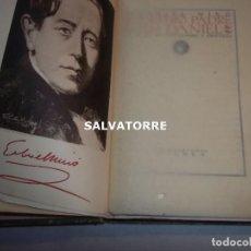 Libros antiguos: GABRIEL MIRO.NUESTRO PADRE DANIEL.ATENEA.PRIMERA EDICION.1921.. Lote 121330527