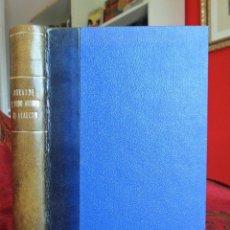 Libros antiguos: NOVELAS CORTAS PRIMERA SERIE CUENTOS AMATORIOS. PEDRO ANTONIO DE ALARCÓN.. Lote 121369031