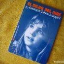 Libros antiguos: EL SILBO DEL AIRE 1 ( ANTOLOGIA LIRICA INFANTIL - VICENS VIVES 1980 -. Lote 121373087
