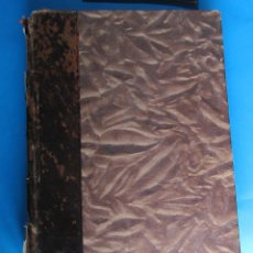 Libros antiguos: MANUAL GRÁFICO DESCRIPTIVO DEL BIBLIÓFILO HISPANO AMERICANO. FRANCISCO VINDEL. TOMO V. L - ME, 1930.. Lote 121388535