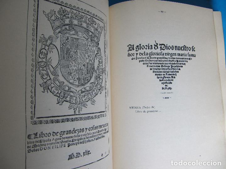 Libros antiguos: MANUAL GRÁFICO DESCRIPTIVO DEL BIBLIÓFILO HISPANO AMERICANO. FRANCISCO VINDEL. TOMO V. L - Me, 1930. - Foto 5 - 121388535