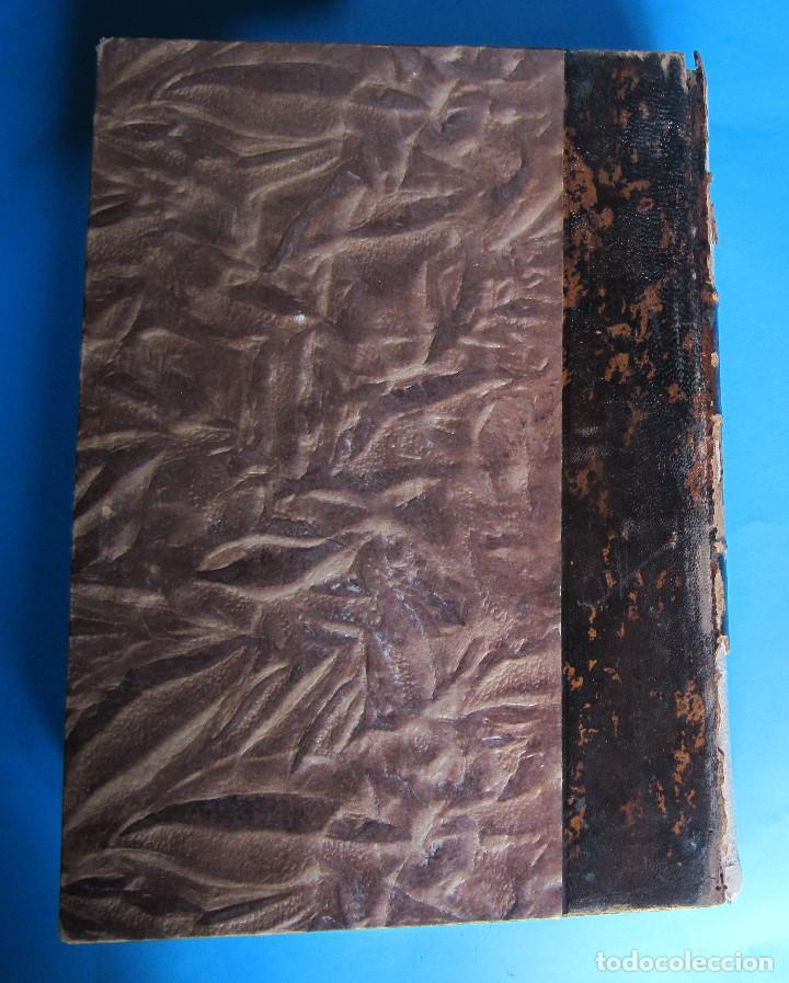 Libros antiguos: MANUAL GRÁFICO DESCRIPTIVO DEL BIBLIÓFILO HISPANO AMERICANO. FRANCISCO VINDEL. TOMO V. L - Me, 1930. - Foto 9 - 121388535
