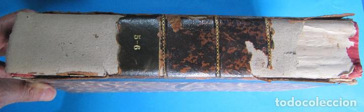 Libros antiguos: MANUAL GRÁFICO DESCRIPTIVO DEL BIBLIÓFILO HISPANO AMERICANO. FRANCISCO VINDEL. TOMO V. L - Me, 1930. - Foto 10 - 121388535