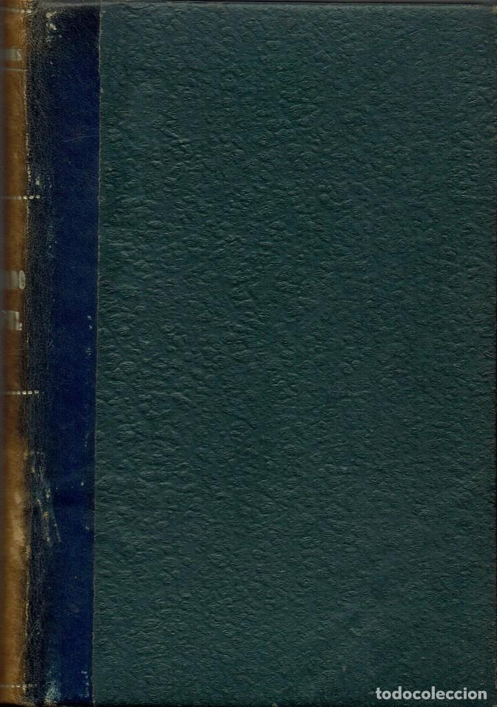 Libros antiguos: EL CONVIDADO DE PAPEL, POR BENJAMÍN JARNÉS. AÑO 1928 (1.4) - Foto 3 - 121405639