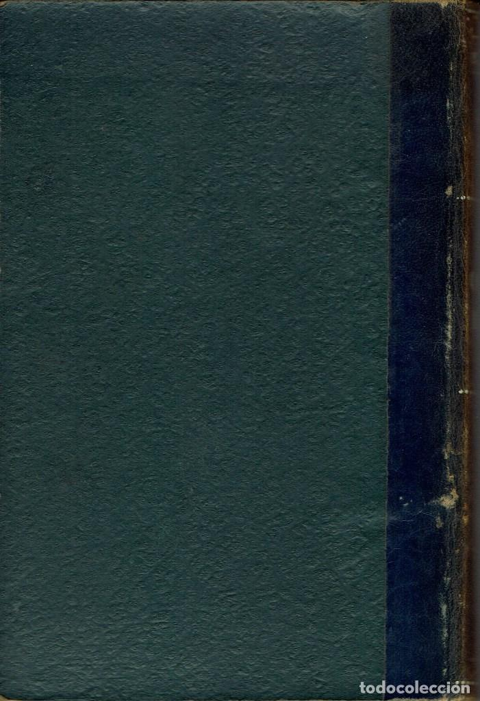 Libros antiguos: EL CONVIDADO DE PAPEL, POR BENJAMÍN JARNÉS. AÑO 1928 (1.4) - Foto 4 - 121405639