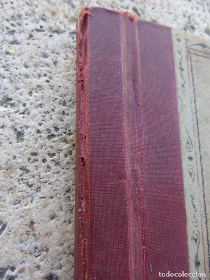 Libros antiguos: Nuevos modelos de carpinteria 80 laminas J. Artigas - Foto 7 - 121448311