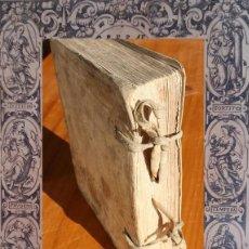 Libros antiguos: AÑO 1599 - HISTORIA DE ROMA Y GRECIA - HISTORIA NATURAL - GRABADOS - CAMERARIUS. Lote 121564059