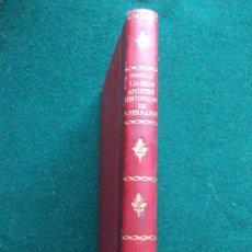 Libros antiguos: LIGEROS APUNTES HISTORICOS DE S. FERNANDO 1891 CRISTELLY. Lote 121727207