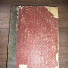 Libros antiguos: HISTORIA DE FRANCIA., DESDE LOS TIEMPOS MAS REMOTOS HASTA 1839. A. J. G. SAINT- PROSPER. 1840.. Lote 121834351