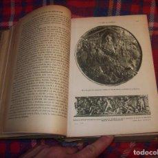 Libros antiguos: ESPAÑA HISTÓRICA. EXPOSICIÓN ILUSTRADA DE LA HISTORIA DE ESPAÑA.ANTONIO DE CÁRCER ED. HYMSA. 1934. Lote 121862455