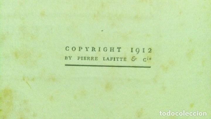 Libros antiguos: 4 libros de la national gallery , en francés, del año 1912, se manda lo que se ve en las fotos - Foto 4 - 121957431