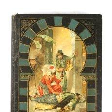 Libros antiguos: L-4783 1001 NACHT . P.MORITZ.ED K.THIENEMANNS.1945. Lote 121959691