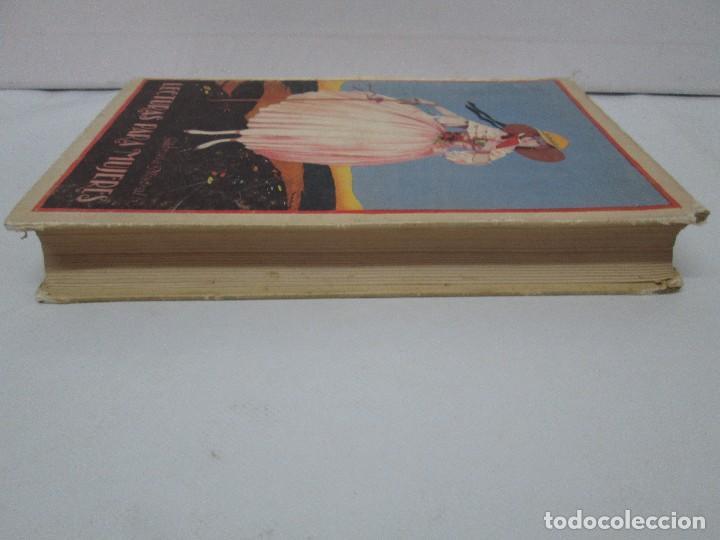 Libros antiguos: LECTURAS PARA MUJERES. GABRIELA MISTRAL. ESCUELA HOGAR 1924. VER FOTOGRAFIAS ADJUNTAS - Foto 4 - 122052011
