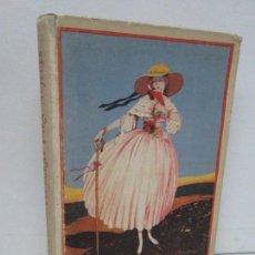 Libros antiguos: LECTURAS PARA MUJERES. GABRIELA MISTRAL. ESCUELA HOGAR 1924. VER FOTOGRAFIAS ADJUNTAS. Lote 122052011