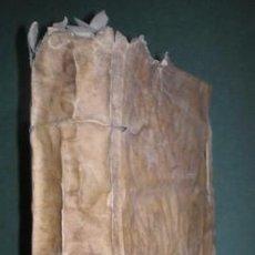 Libros antiguos: FRANCISCO DE LA TORRE Y OCÓN: ECONOMÍA GENERAL DE LA CASA DE CAMPO. C. 1720. Lote 122138739