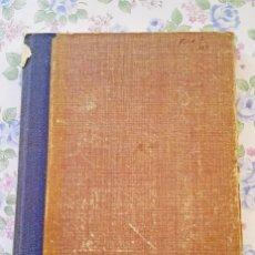 Libros antiguos: 1917 METEREOLOGÍA OBSERVACIÓN NIEBLAS PLUVIOMÉTRICA LLUVIAS TORMENTAS JOSE GALBIS RODRÍGUEZ. Lote 122194695
