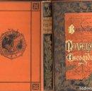 Libros antiguos: BANDELLO : NOVELAS ESCOGIDAS (ARTE Y LETRAS CORTEZO, 1884). Lote 122294675