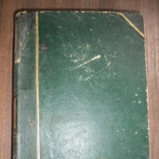 Libros antiguos: DICTIONNAIRE DE MARINE A VOILES ET A VAPEUR. LE BARON DE BONNEFOUX ET PARIS. ARTHUS BERTRAND,EDITEUR. Lote 122541139