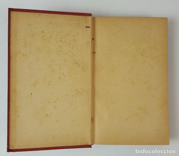 Libros antiguos: LAS AVENTURAS DE NONO. JUAN GRAVE. PUBLICACIONES DE LA ESCUELA MODERNA. BARCELONA. 1902. - Foto 5 - 122570395
