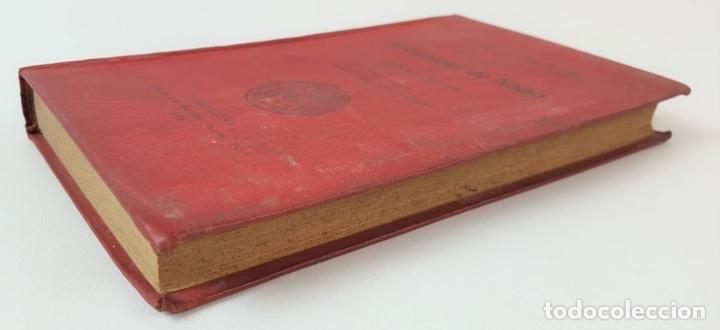 Libros antiguos: LAS AVENTURAS DE NONO. JUAN GRAVE. PUBLICACIONES DE LA ESCUELA MODERNA. BARCELONA. 1902. - Foto 6 - 122570395