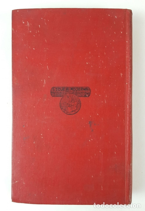 Libros antiguos: LAS AVENTURAS DE NONO. JUAN GRAVE. PUBLICACIONES DE LA ESCUELA MODERNA. BARCELONA. 1902. - Foto 8 - 122570395