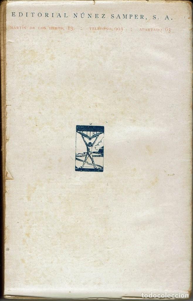 Libros antiguos: AZIYADÉ, POR PIERRE LOTI. AÑO 1924 (3.4) - Foto 2 - 122636135
