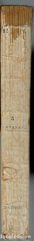 Libros antiguos: AZIYADÉ, POR PIERRE LOTI. AÑO 1924 (3.4) - Foto 3 - 122636135