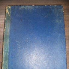 Libros antiguos: TRAITE DE STEREOTOMIE. LES APPLICATIONS GEOMETRIE DESCRIPTIVE. M. E. MARTELET. 1862.. Lote 122652459