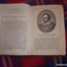 Libros antiguos: COLECCIÓN DE TROZOS ESCOGIDOS DE LOS MEJORES HABLISTAS CASTELLANOS EN PROSA Y VERSO. 1881. . Lote 122672183