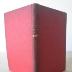 Libros antiguos: GUIA DEL VINICULTOR·ELABORACION DE VINOS - AÑO 1885 - F.BENESSAT. Lote 122762111