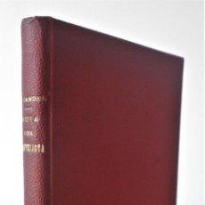 Libros antiguos: GUIA DEL PLANTELISTA - AÑO 1876 - D.V.CANDEL - LAMINAS·AGRICULTURA.. Lote 122763099