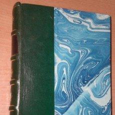 Libros antiguos: DISCURSOS SOBRE LAS RELACIONES QUE EXISTEN ENTRE LA CIENCIA Y LA RELIGIÓN REVELADA (TOMO I, 1844). Lote 122834567