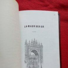 Libros antiguos: TUBAL MI SEMANA SANTA DE SEVILLA VIA CRUCIS 1987 22 CM 56 PG 450 GRS . Lote 122853151