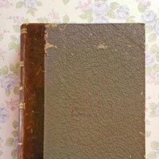 Libros antiguos: 1928 TRATADO ELEMENTAL METEROLOGÍA FRANCÉS ALFRED ANGOT. Lote 122910115