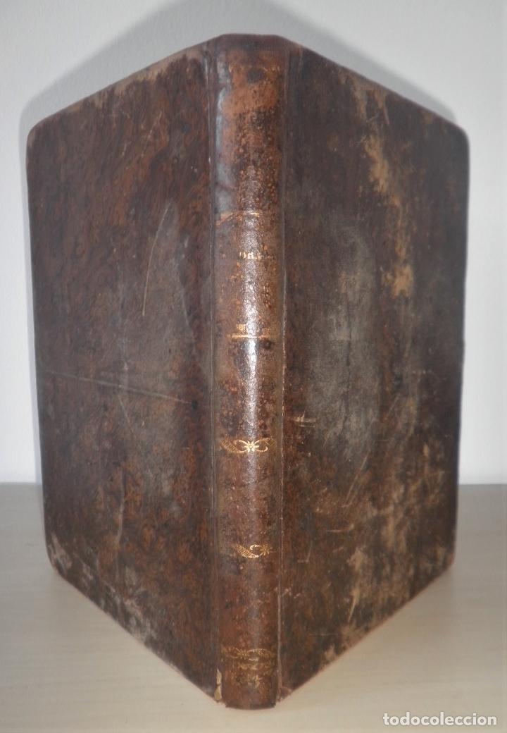 GUERRAS CARLISTAS - PANORAMA ESPAÑOL AÑO 1842 - BELLOS GRABADOS. (Libros Antiguos, Raros y Curiosos - Historia - Otros)