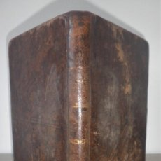 Libros antiguos: GUERRAS CARLISTAS - PANORAMA ESPAÑOL AÑO 1842 - BELLOS GRABADOS.. Lote 122988639