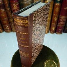 Libros antiguos: LA DESORDENADA CODICIA DE LOS VIENES AGENOS Y LA OPOSICIÓN Y CONIUNCIÓN DE LOS GRANDES LUMINARES DE . Lote 123013523