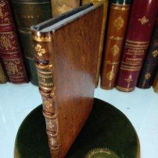 Libros antiguos: DICCIONARIO DE EQUITACIÓN PARA EL USO DE OFICIALES DEL ARMA DE CABALLERÍA - GENERAL D. DOMINGO DULCE. Lote 123016679