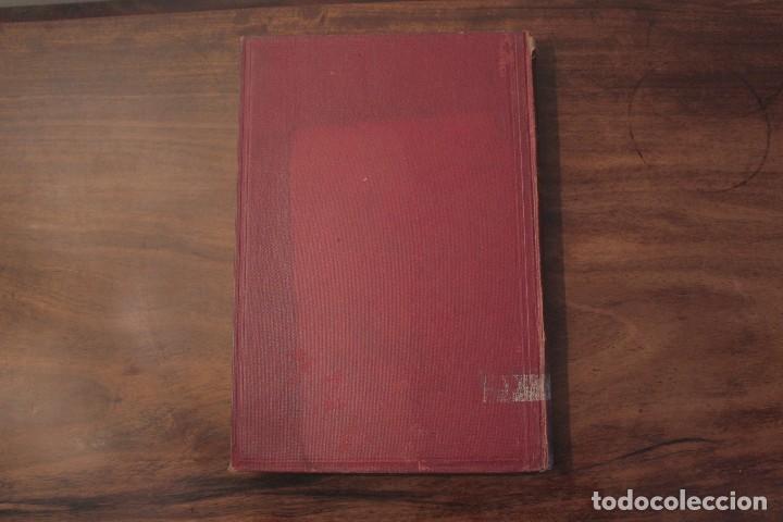 Libros antiguos: Les Tramways Electriques - Marechal. 1897. Primera edición - Foto 3 - 123074787