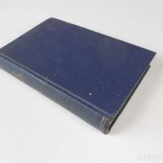 Libros antiguos: EL AMOR QUE VUELVE (GUIDO DA VERONA) EJEMPLAR Nº 16703 - EDITORIAL MUNDO LATINO - 1929. Lote 46523965