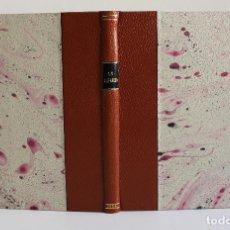 Libros antiguos: ORDINACIONES DE LA ALFARDA, CORRESPONDIENTE A LA VILLA DE HIJAR, URREA DE GAEN Y LAPUEBLA.. Lote 123148859